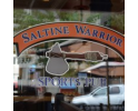 Saltine Warrior