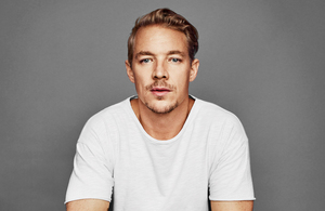 Popular electronic music producer Diplo will headline this year's Juice Jam music festival.