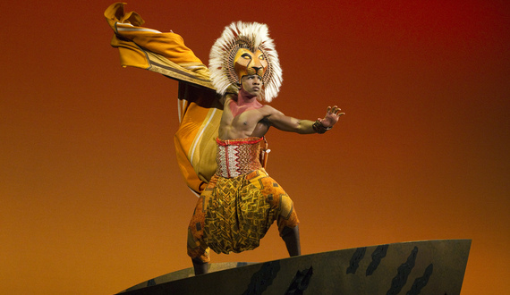 It's the circle of life: 'The Lion King' to return to Syracuse
